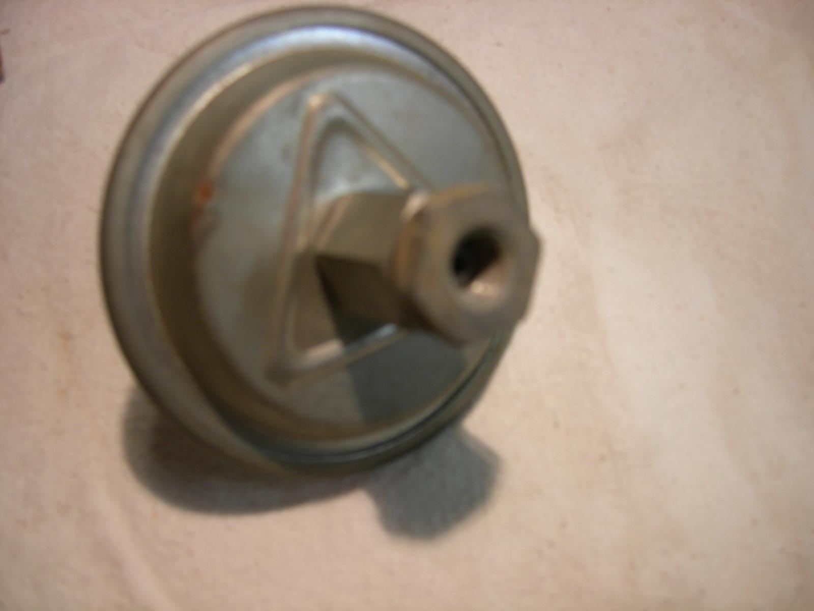 NOS 1948 1949 1950 1951 1952 1953 1954 1955 Nash 6 Cyl Vacuum Advance 1924505 (a1924505)