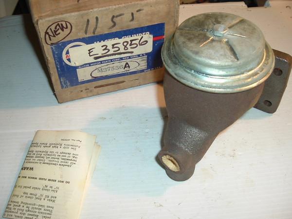 1961 62 63 Dodge Pickup & Truck New brake master cylinder #37556
