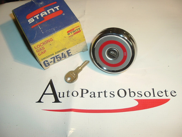 1971 72 73 AMC Javelin Matador Ambassador locking gas (A g754 stant)
