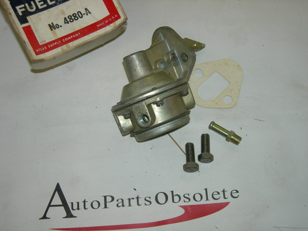 1960 61 62 63 dodge plymouth fuel pump # 4880 (a 4880anw)