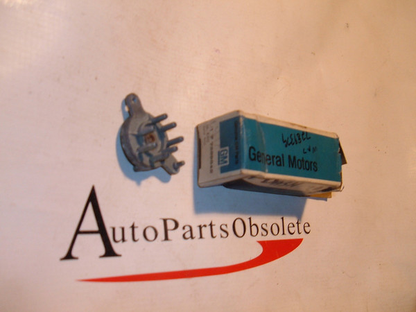 View Product1964 cadillac heater/air conditioning valve nos gm # 7289842 (z 7289842)