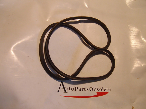 View Product1955,1956,1958 chevrolet air conditioning belt nos gm # 3755624 (z 3755624)