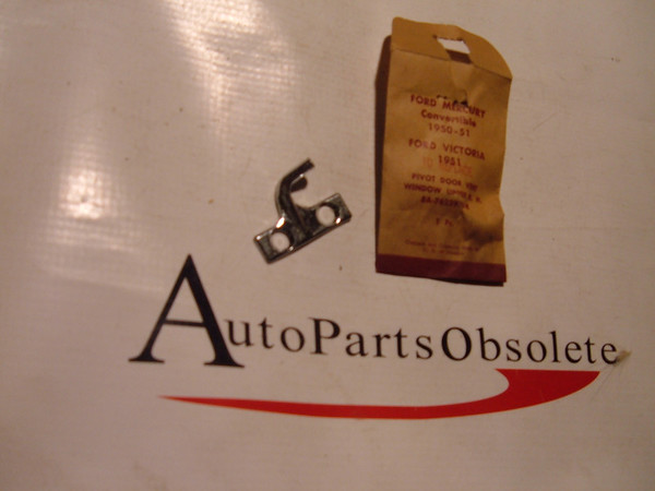 1950,1951 ford vent window repair kit new # 8A 7622978 B (z 8a7622978b)