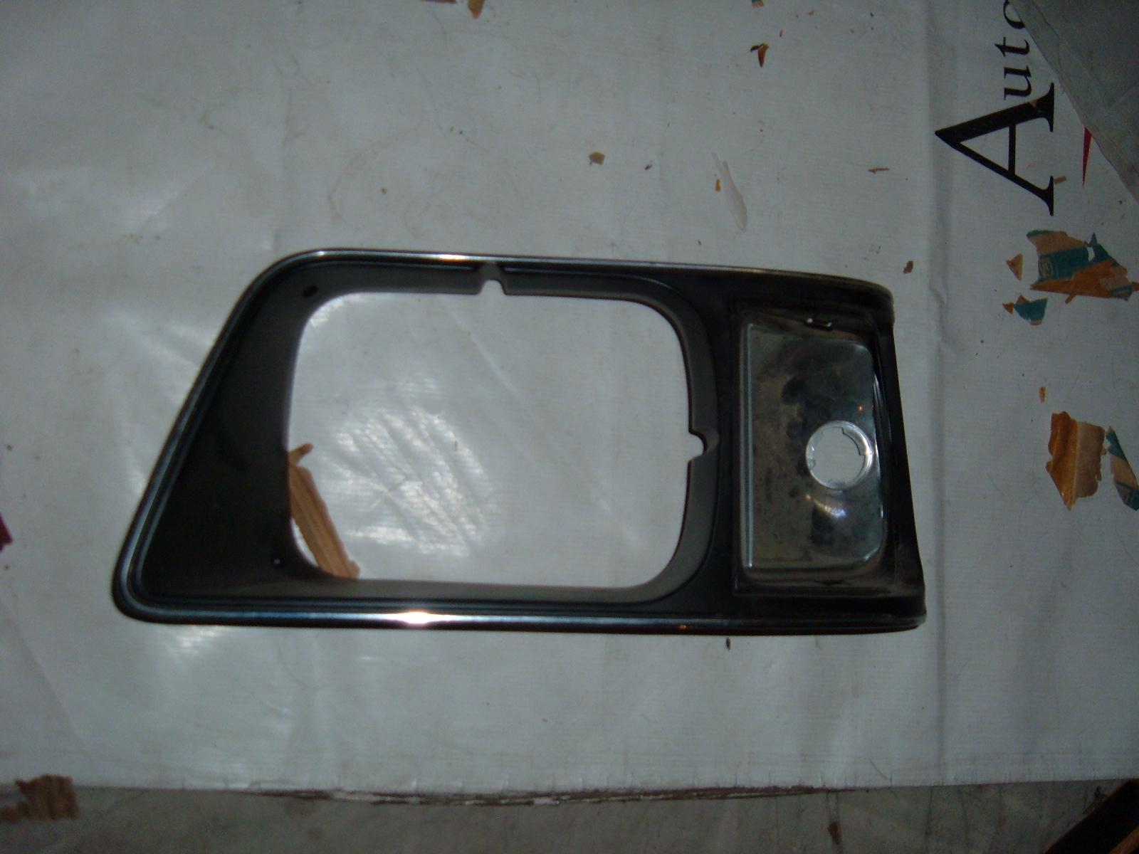 1985 86 87 88 89 dodge aries headlight door nos 4388007 (z 4388007)