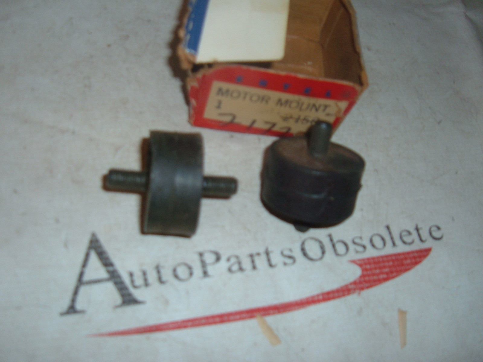 1960 61 ford falcon transmission mount C0DD-6068-D (z c0dd6068d)