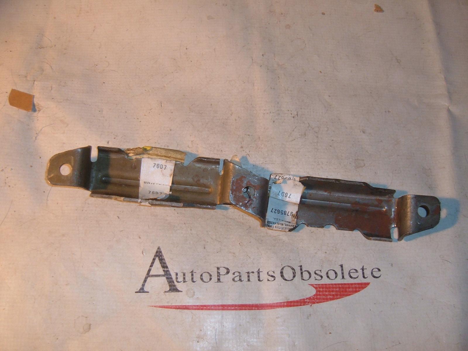 1964 66 68 70 72 pontiac gto oldsmobile chevrolet transmission retainers nos gm 9785627 (z 9785627)