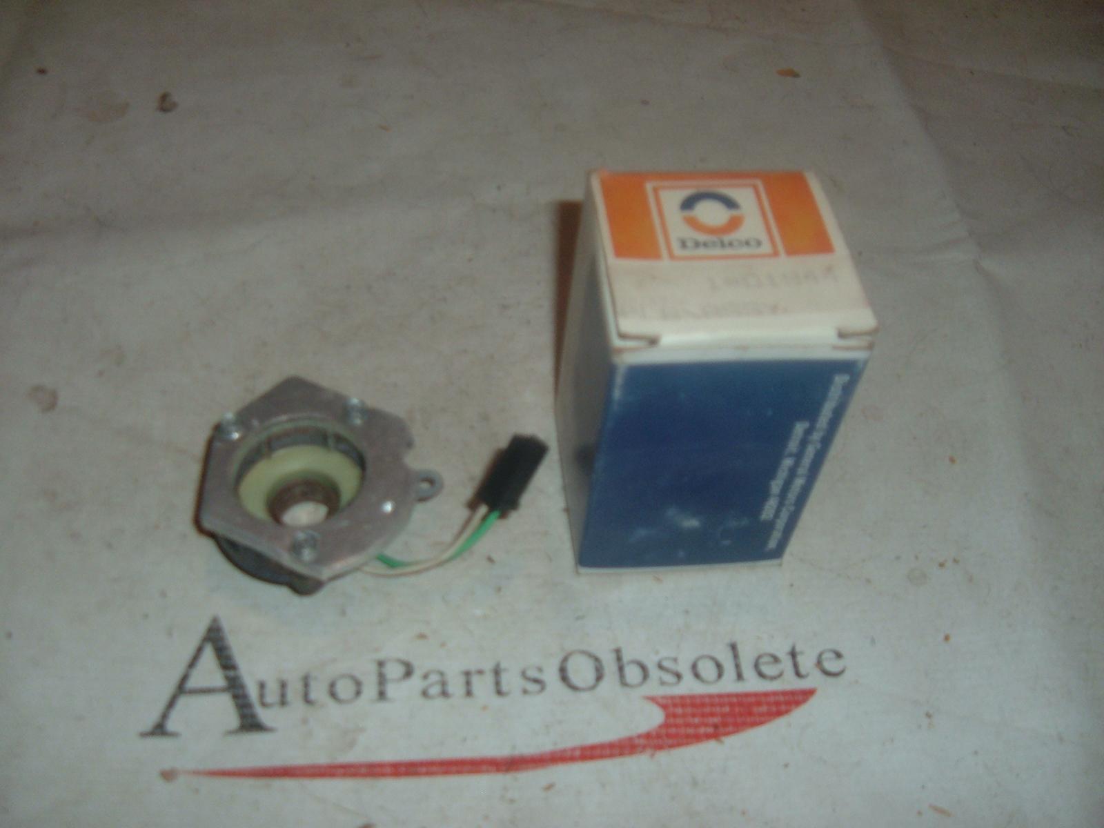 View Product1980 81 82 83 84 85 86 87 88 chevrolet pontiac oldsmobile pickup coil 1975926 (z 1975926)
