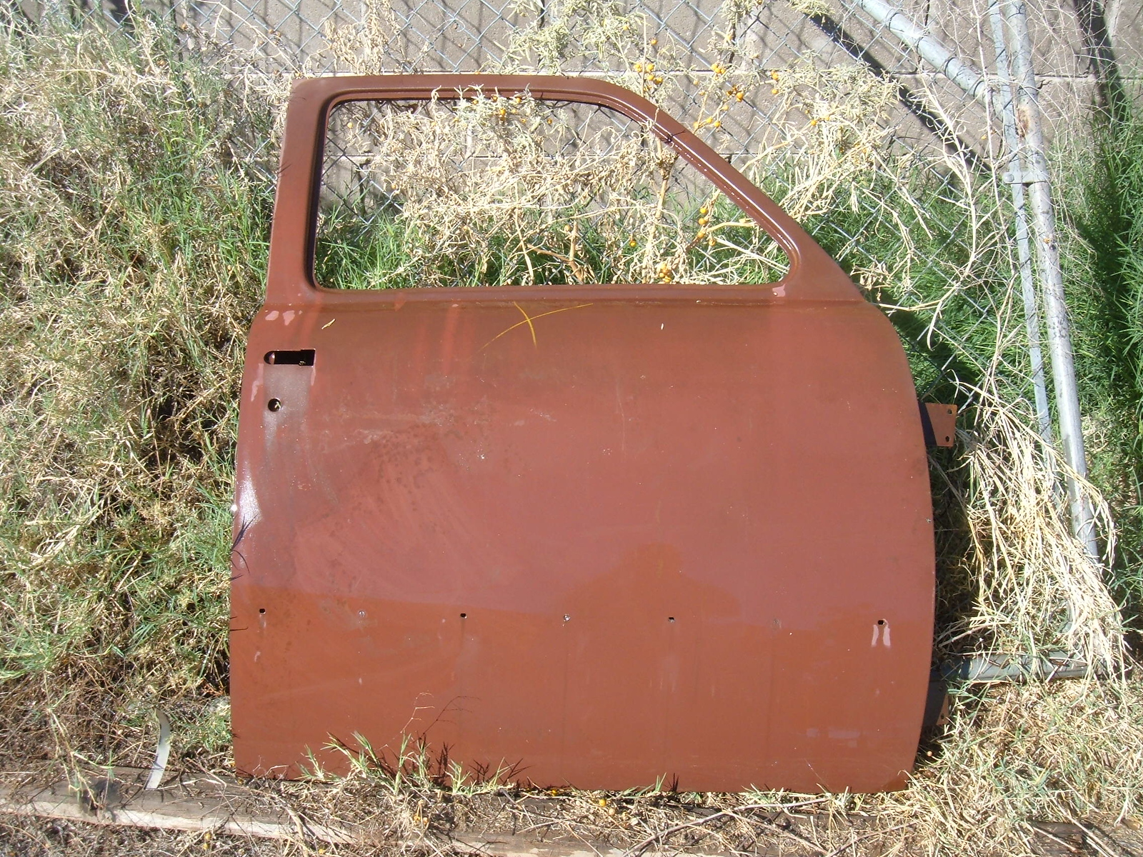 1949 ford door shell nos ford # 8A-7320122-A (z 8a7320122a)
