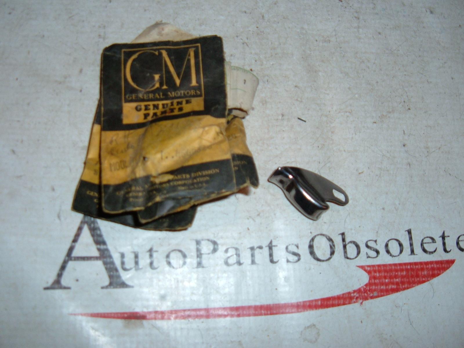 View Product1955 56 57 chevrolet pillar belt molding nos gm # 4648628 (z 4648628)