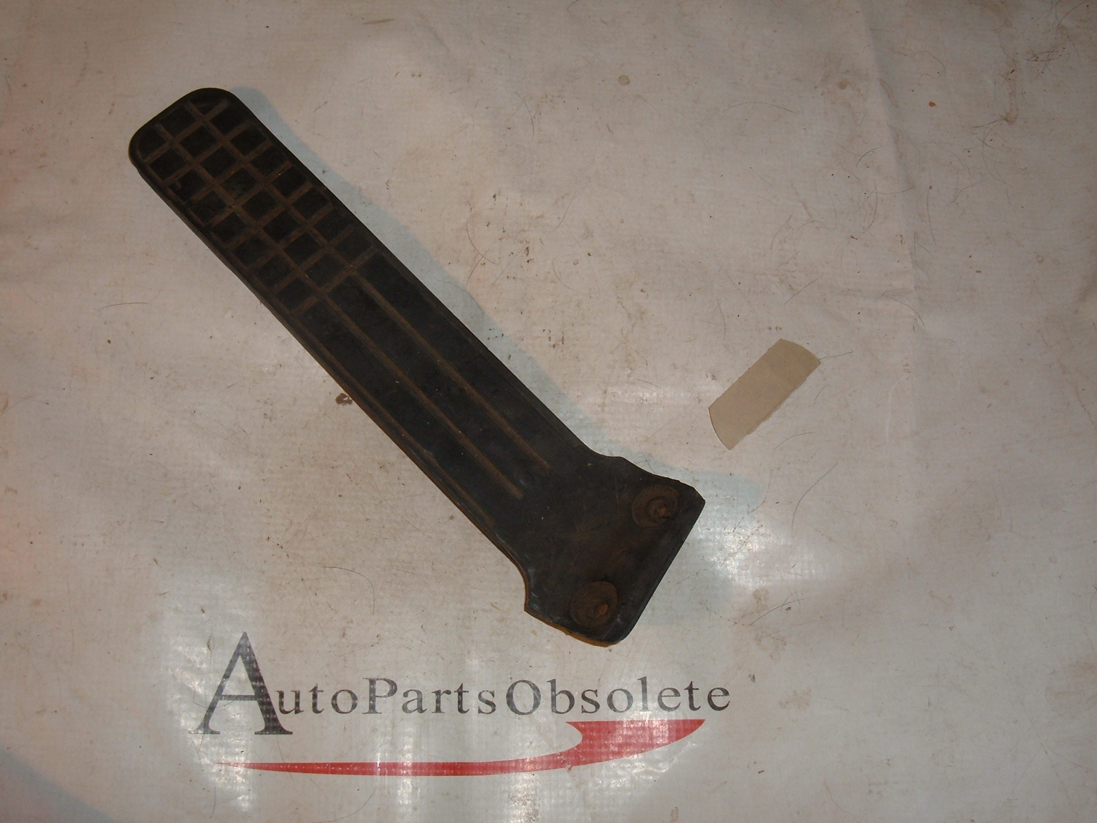 View Product1967 68 69 70 71 72 73 chevrolet gmc truck gas pedal nos gm # 2388493 (z 2388493)