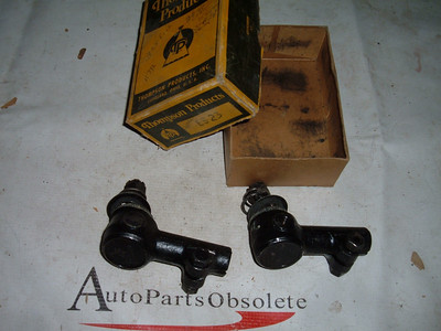 1930 33 35 37 39 41 46 48 chevrolet tie rod ends (z es23)
