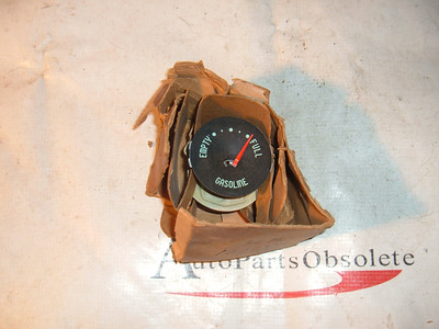 1956 plymouth fuel /gas gauge nos mopar # 1627495 (z 1627495)