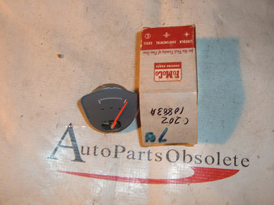 1962 ford fairlane temperature gauge C20Z-10883-A (z c20z10883a)