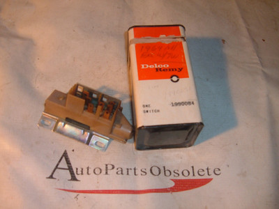1969 70 71 72 73 74 75 camaro chevelle ignition switch nos gm # 1990084 (z 1990084)