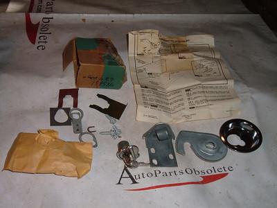 1962 63 64 chevrolet impala rear compartment lock gm # 985351