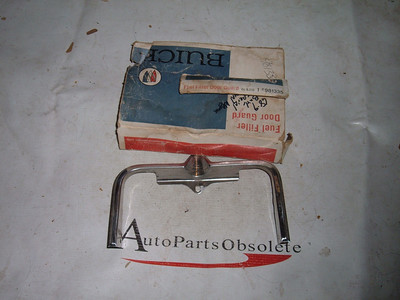 View Product1968 69 buick speical wagons fuel door guard nos gm # 981355 (z 981355)