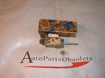 1941 buick headlight switch nos gm # 1393171 (z 1393171)