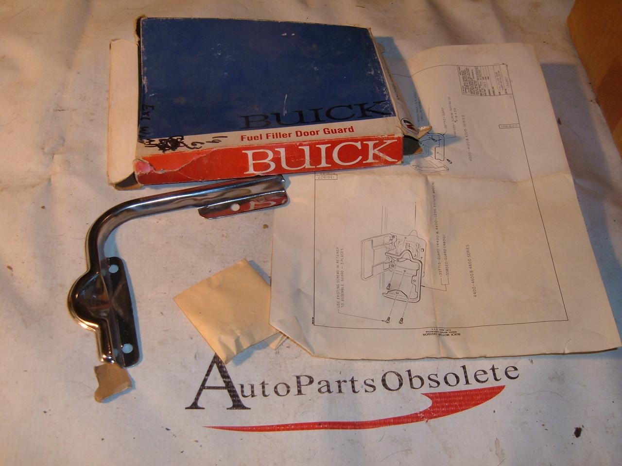 View Product1963 buick gas lid fuel door guard # 980537 (z 980537)