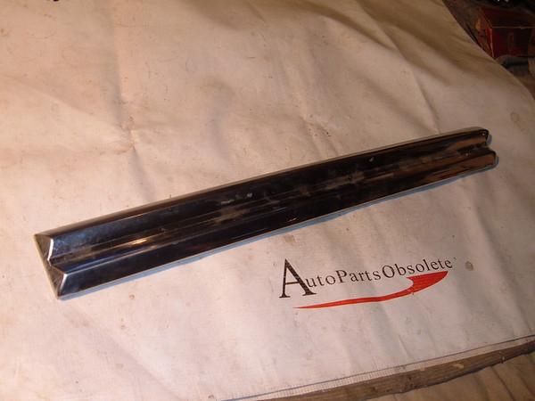 1953 desoto front fender molding NOS mopar # 1456608 (z 1456608)