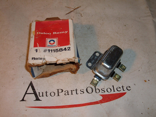 delco remey 24 volt relay 1115842 industrial large trucks industrial (z 1115842)