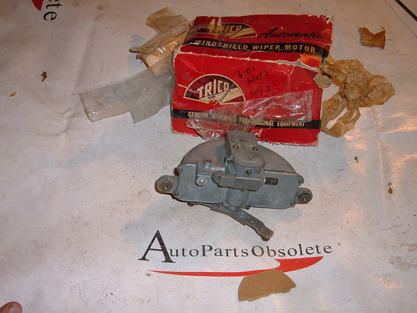 View Product1953 oldsmobile windshield wiper motor new trico # CPM 12-9 (z cpm12-9)