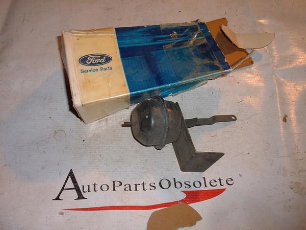 1971 72 73 Ford Galaxie air conditioning vacuum door motor D1AZ 18A318 B (z d1az18a318b)