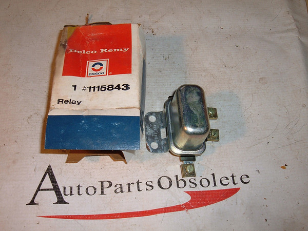 delco remey 32 volt relay 1115843 industrial large trucks industrial (z 1115843)