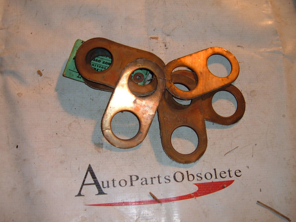 View Product1935 36 oldsmobile exhaust manifold gaskets 5ct 401108 (z 401108)