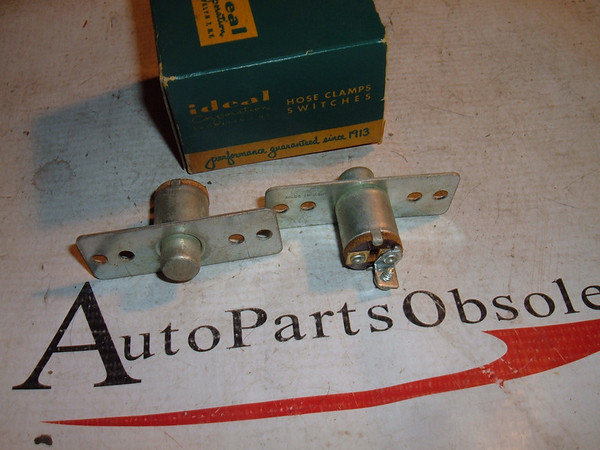 View Product1940 41 42 46 47 48 dodge plymouth door jamb switch (z 4048moparjamb)