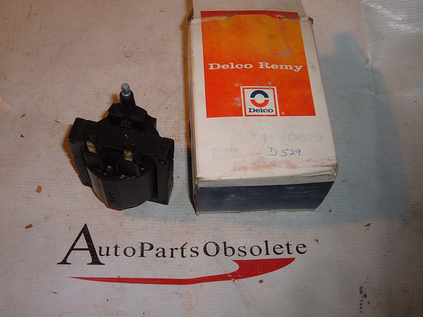 View Product1982 83 84 jeep chevrolet oldsmobile pontiac ignition coil 1115455 (z 1115455)