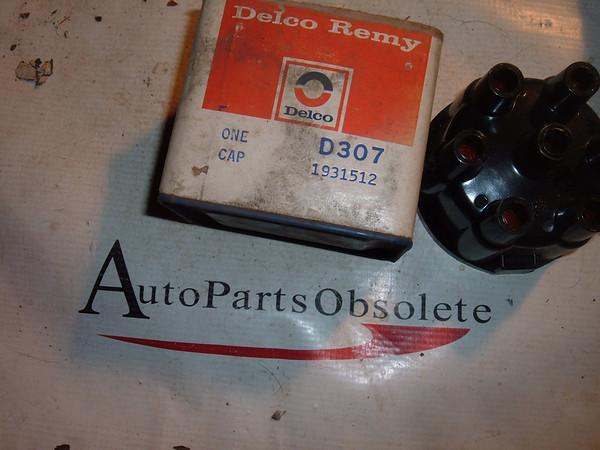 View Product1953 55 57 59 61 62 chevrolet impala corvette ac delco distributor cap 1931512 (z 1931512)