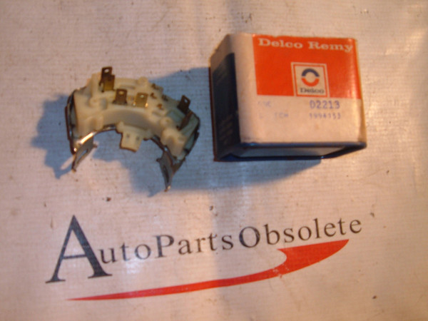 View Product1972 oldsmobile ponitac neutral safety switch # 1994153 (Z 1994153)
