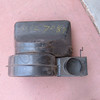 1949 50 51 52 chevrolet heater defroster duct # 3127084 (z 3127084)