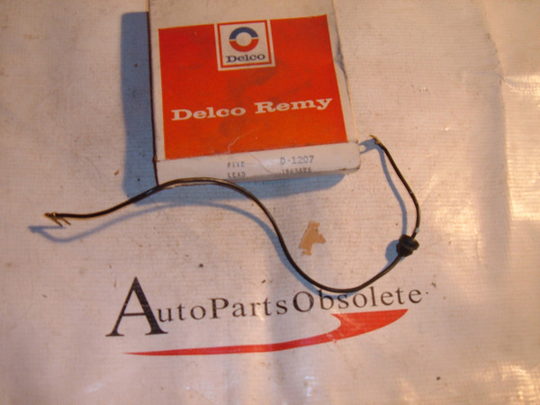 View Product1961 62 63 64 65 66 buick oldsmobile distributor leads # 1963575 (Z 1963575)