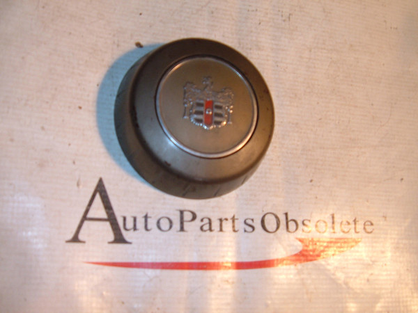 1949 50 dodge horn button wayfair (z 49-50dodgehornbutton)