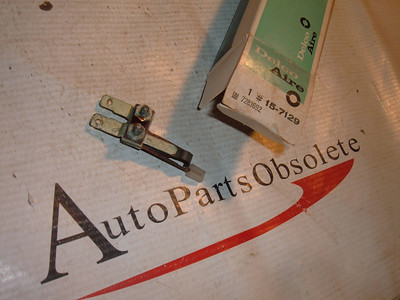 View Product1963 64 65 66 pontiac air conditioning compresor switch 7283692 (z 7283692)
