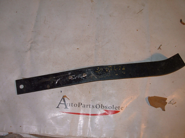 View Product1953 54 chevrolet bumper bracket nos gm # 3697693 (z 3697693)