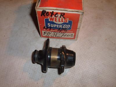 1933 34 35 36 ford distributor rotor 18-12201 (z 1812201)