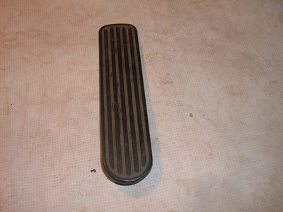 1949 50 51 ford /mercury/ lincoln gas pedal 8M 9735 B (z 8m9735b)