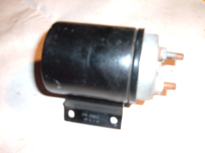 View Product1954 1955 chrysler starter solenoid # SSY 4001 (z ssy4001)