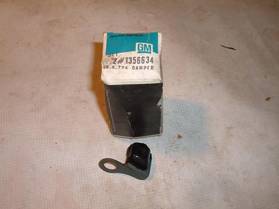 View Product1962 64 66 buick oldsmobile ponitac v-6 engine timing damper # 1356634 (z 1356634)
