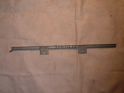 1946 47 48 ford window glass channel # 51A 7021458 (z 51a7021458)