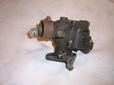1946 -1972 wisconsin continential zenith carburetor OS 1329 (za 1329)