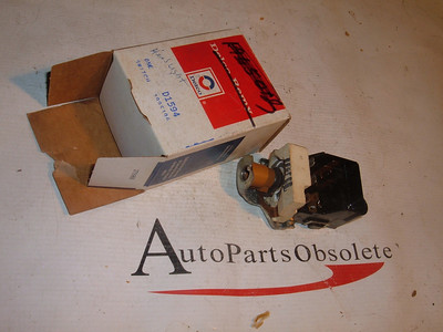 1968 70 72 74 76 78 80 cadillac headlight switch # 1995196 (z 1995196)