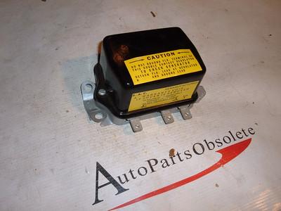 1958,1959 pontiac impala voltage regualtor nos gm # 1119603 (za 1119603)