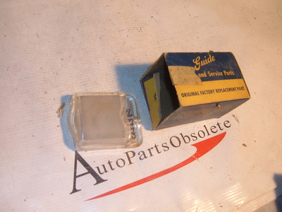 1950 oldsmobile reverse light lens # 5939260 (z 5939260)