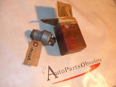 View Product1958 Dodge Ignition Switch nos Mopar 1841065 (z 1841065)