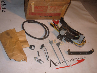 View Product62,63,64 ford fairlane windshield washer kit nos ford # C20Z 17A603 B (z c20z17a603b)
