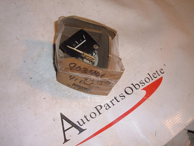 1941 dodge oil pressure gauge #941743 (z 941743)