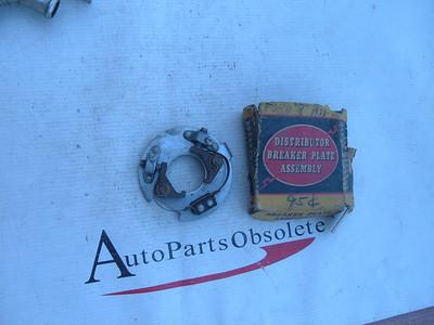 1932 33 34 35 36 ford v-8 braker plate new (z 32-36 ford)